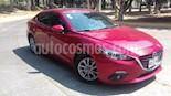 Foto venta Auto usado Mazda 3 Hatchback 4p Sedan i L4/2.0 Aut (2015) color Rojo precio $199,000