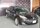 Foto venta Auto usado Mazda 3 Hatchback 4p Sedan s L4/2.5 Aut (2011) color Negro precio $137,000