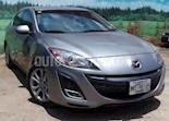 Foto venta Auto usado Mazda 3 Hatchback 4p Sedan s L4/2.5 Aut (2011) color Plata precio $133,000