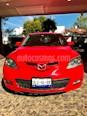 Foto venta Auto usado Mazda 3 Hatchback i Sport  Aut (2009) color Rojo precio $91,900