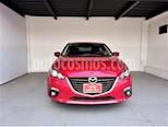 Foto venta Auto usado Mazda 3 Hatchback i Sport  Aut (2015) color Rojo precio $235,000