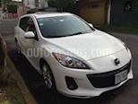 Foto venta Auto usado Mazda 3 Hatchback i Touring Aut (2012) color Blanco Perla precio $140,000