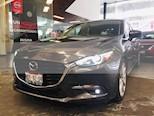 Foto venta Auto usado Mazda 3 Hatchback i Touring Aut (2017) color Gris precio $269,000