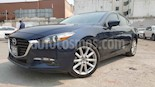 Foto venta Auto usado Mazda 3 Hatchback i Touring Aut (2017) color Azul precio $243,000