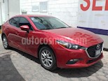 Foto venta Auto usado Mazda 3 Hatchback i Touring Aut (2018) color Rojo precio $290,000