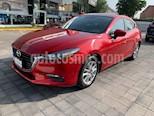 Foto venta Auto usado Mazda 3 Hatchback i Touring Aut (2017) color Rojo precio $248,000