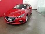 Foto venta Auto usado Mazda 3 Hatchback i Touring (2016) color Rojo precio $229,000