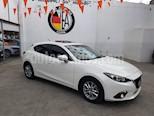 Foto venta Auto usado Mazda 3 Hatchback i Touring (2016) color Blanco Perla precio $215,000