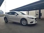 Foto venta Auto usado Mazda 3 Hatchback i Touring (2015) color Blanco Perla precio $232,900