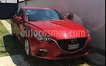 Foto venta Auto usado Mazda 3 Hatchback i Touring (2015) color Rojo precio $185,000