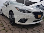 Foto venta Auto usado Mazda 3 Hatchback i Touring (2016) color Blanco precio $212,000