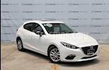 Foto venta Auto usado Mazda 3 Hatchback i Touring (2016) color Blanco Perla precio $240,000