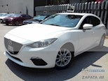 Foto venta Auto usado Mazda 3 Hatchback i Touring (2016) color Blanco Perla precio $235,000