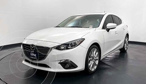Mazda 3 Hatchback i Grand Touring Aut usado (2015) color Blanco precio $239,999
