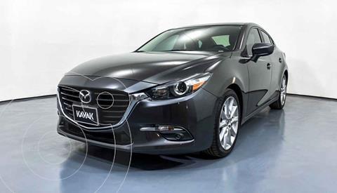 Mazda 3 Hatchback i Touring Aut usado (2017) color Gris precio $292,999
