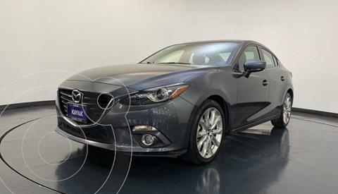 Mazda 3 Hatchback i Grand Touring Aut usado (2015) color Gris precio $232,999