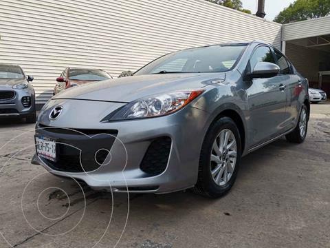 Mazda 3 Hatchback i Touring Aut usado (2013) color Plata precio $145,000