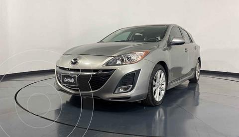 Mazda 3 Hatchback i Touring Aut usado (2012) color Plata precio $134,999