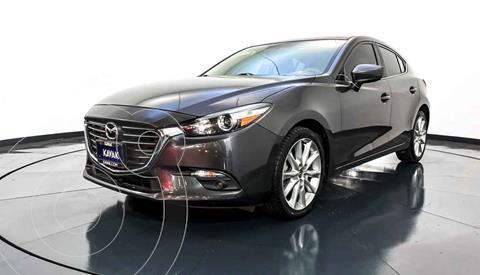 Mazda 3 Hatchback i Touring Aut usado (2017) color Gris precio $287,999