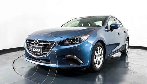 Mazda 3 Hatchback i Grand Touring Aut usado (2015) color Azul precio $204,999