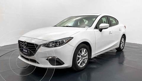 Mazda 3 Hatchback i Grand Touring Aut usado (2015) color Blanco precio $189,999
