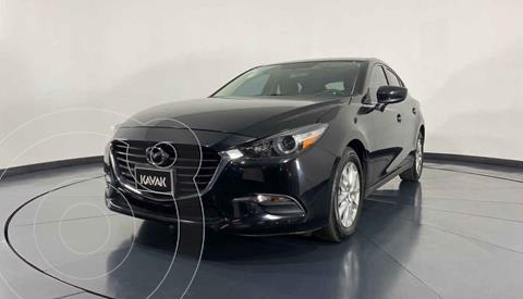 Mazda 3 Hatchback i Touring usado (2017) color Negro precio $259,999