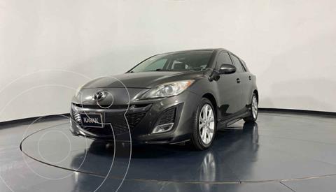Mazda 3 Hatchback i Touring Aut usado (2012) color Gris precio $134,999