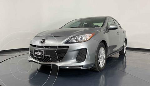 Mazda 3 Hatchback i Touring Aut usado (2012) color Plata precio $139,999