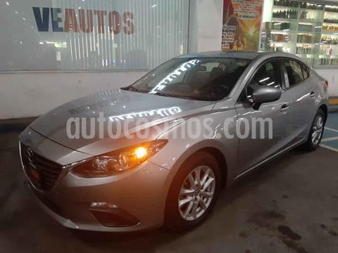 Mazda 3 Hatchback i Touring Aut usado (2015) color Gris precio $203,000