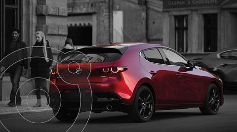 Mazda 3 Hatchback i Grand Touring Aut nuevo color Rojo precio $460,900