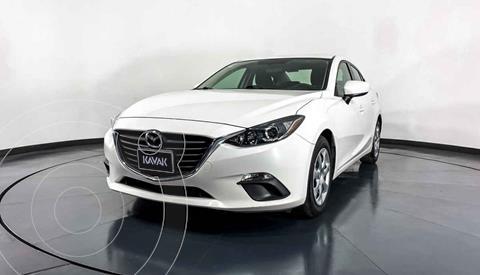 Mazda 3 Hatchback i Grand Touring Aut usado (2015) color Blanco precio $199,999