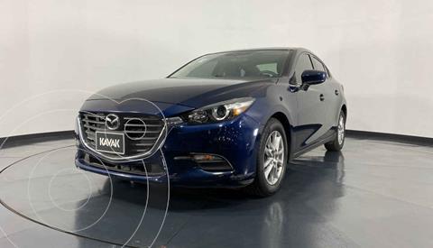 Mazda 3 Hatchback i Touring Aut usado (2017) color Azul precio $254,999
