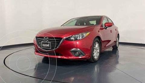 Mazda 3 Hatchback s  usado (2015) color Rojo precio $179,999