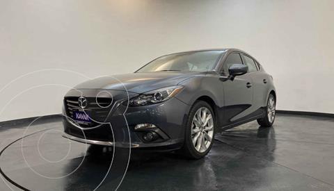 Mazda 3 Hatchback i Grand Touring Aut usado (2015) color Gris precio $212,999