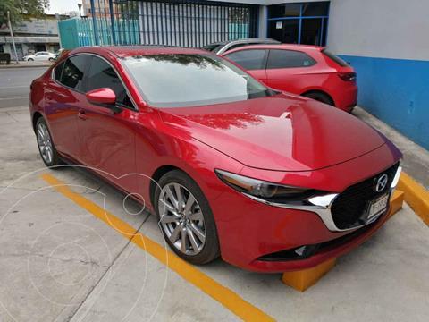 Mazda 3 Hatchback i Grand Touring Aut usado (2021) color Rojo precio $410,000