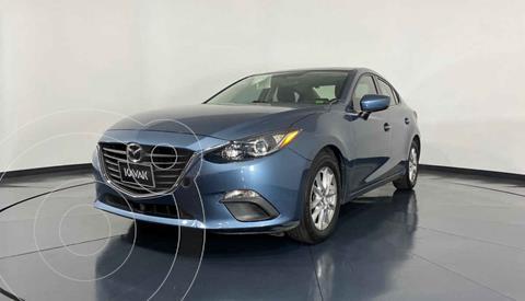 Mazda 3 Hatchback s usado (2015) color Azul precio $212,999