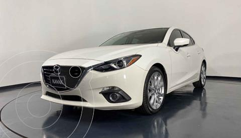 Mazda 3 Hatchback i Grand Touring Aut usado (2015) color Blanco precio $237,999