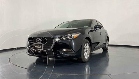 Mazda 3 Hatchback i Touring Aut usado (2017) color Blanco precio $279,999