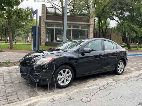 Mazda 3 Hatchback s Aut usado (2010) color Negro precio $169,900