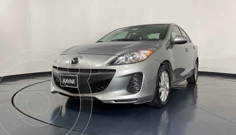 Mazda 3 Hatchback i Touring Aut usado (2012) color Plata precio $142,999