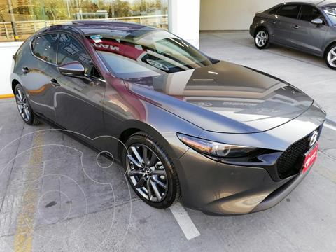 Mazda 3 Hatchback i Grand Touring Aut usado (2020) color Gris Titanio precio $387,000