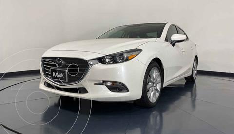 Mazda 3 Hatchback i Touring Aut usado (2017) color Blanco precio $282,999