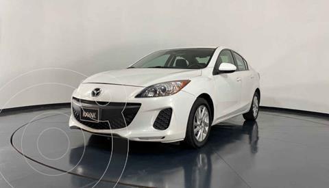 Mazda 3 Hatchback i Touring Aut usado (2012) color Blanco precio $144,999