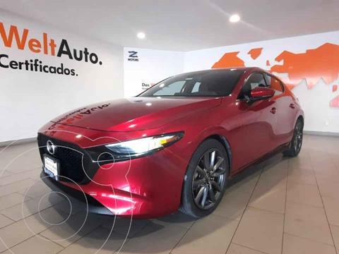 Mazda 3 Hatchback i Grand Touring Aut usado (2019) color Rojo precio $389,900