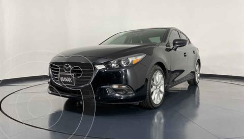 Mazda 3 Hatchback i Touring Aut usado (2017) color Negro precio $282,999