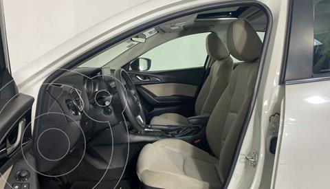 Mazda 3 Hatchback i Touring usado (2015) color Blanco precio $214,999