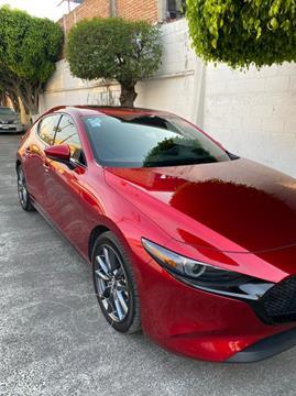 Mazda 3 Hatchback i Grand Touring Aut usado (2019) color Rojo precio $345,000