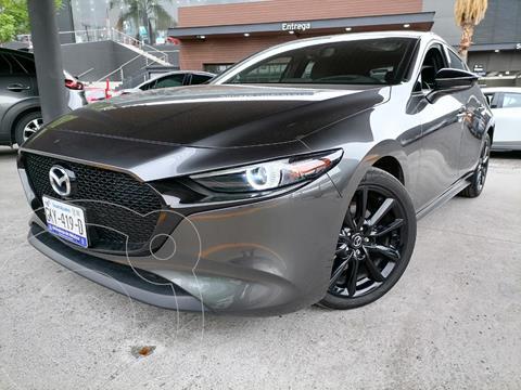 Mazda 3 Hatchback Signature  usado (2021) color Gris Metalico precio $504,000