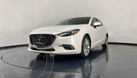 Mazda 3 Hatchback s Grand Touring Aut usado (2017) color Blanco precio $292,999
