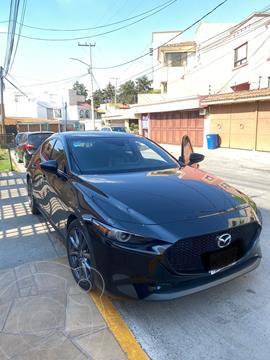 Mazda 3 Hatchback i Grand Touring Aut usado (2019) color Negro precio $349,000
